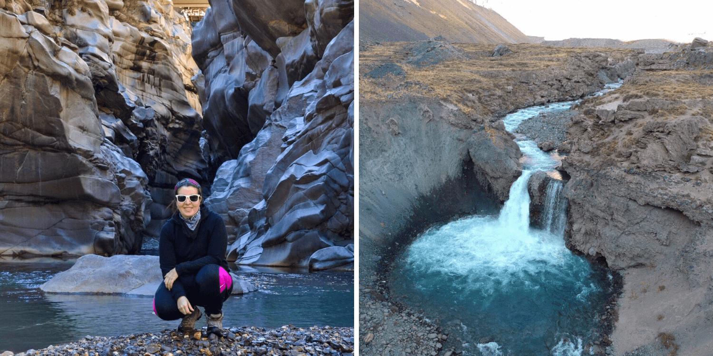 Blogueros chilenos: Cajón del Maipo - Viajando con la Dani