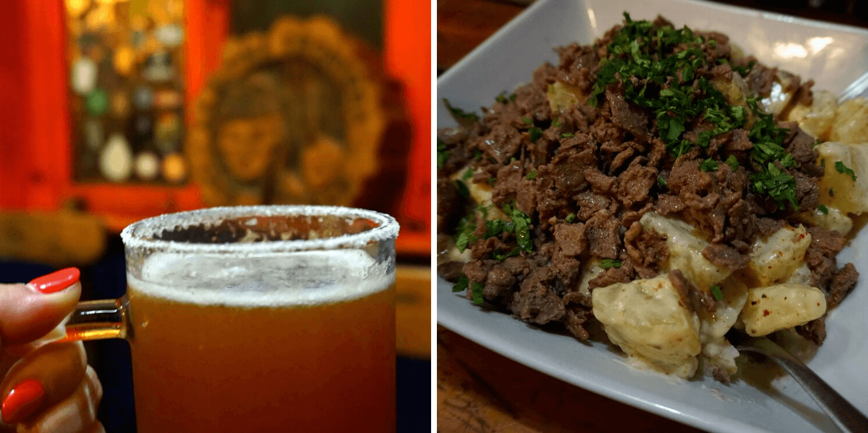 Cervecerías en Valdivia - La Última Frontera