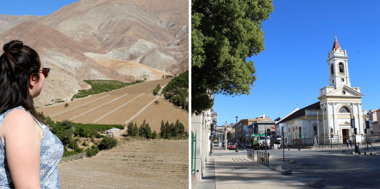 ¿Prefieres el norte o sur de Chile para tu escapada de feriado?