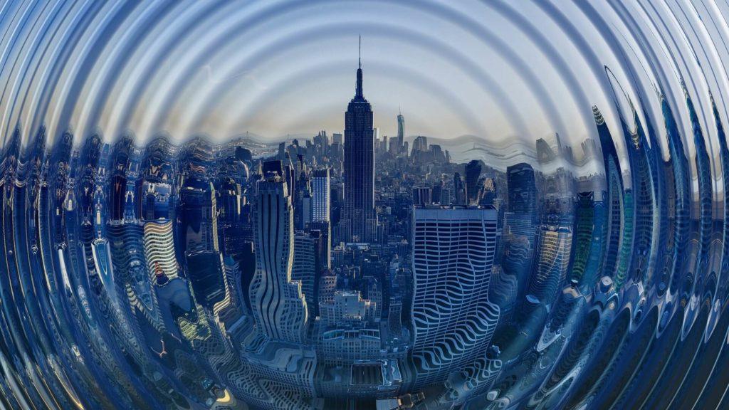 Nueva York y el coronavirus - Bichito Viajero