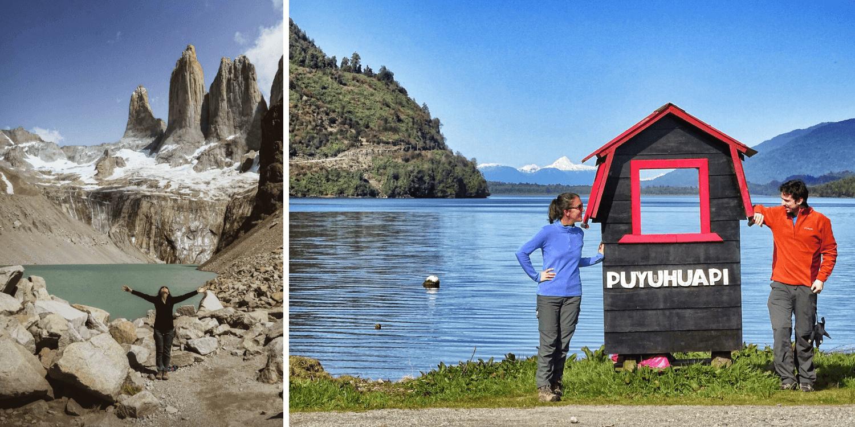 Blogueros chilenos: Patagonia - Brújula y Tenedor