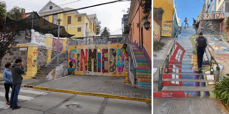 Blogueros chilenos: Valparaíso – Apuntes y viajes